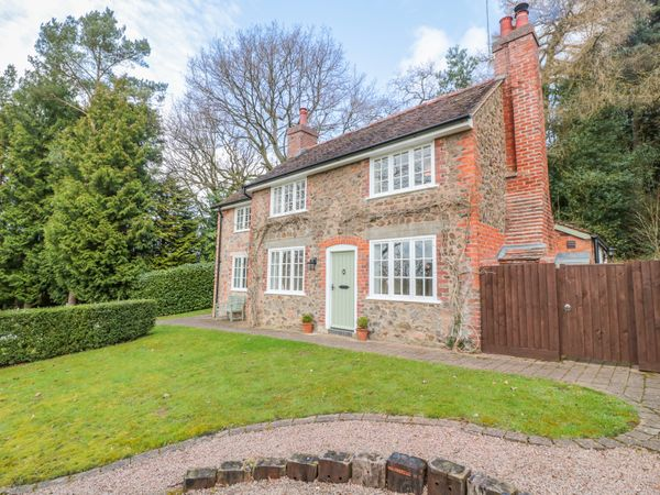 Wisteria Cottage - Herefordshire - 987806 - photo 1