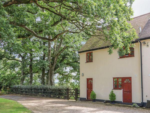 East Hillerton Lodge - Devon - 990176 - photo 1