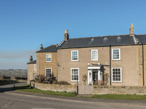 Sneaton Hall Apartment 4 - Whitby & North Yorkshire - 991604 - photo 1