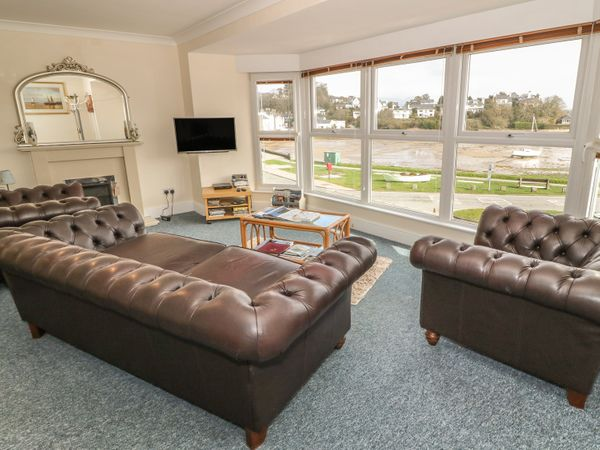 Sea View apartment - North Wales - 991797 - photo 1