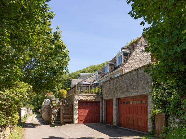 Pitt Hayes Cottage - Dorset - 994554 - photo 1
