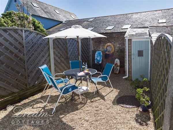 Seaholme - Dorset - 994636 - photo 1