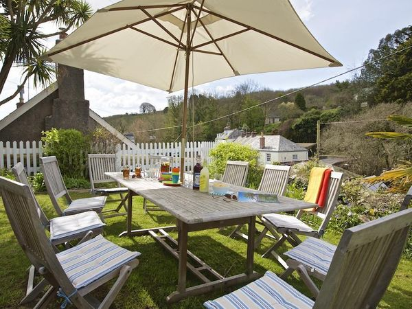 Batson House - Devon - 995233 - photo 1