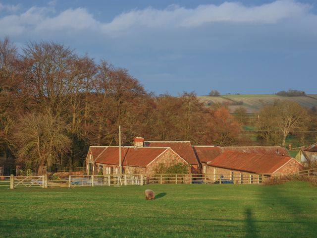 Sykes Lodge photo 1
