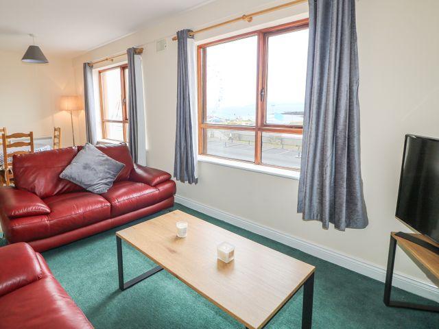 Apartment 42, Ireland