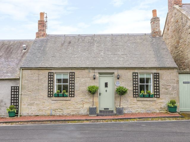 Iona Cottage photo 1