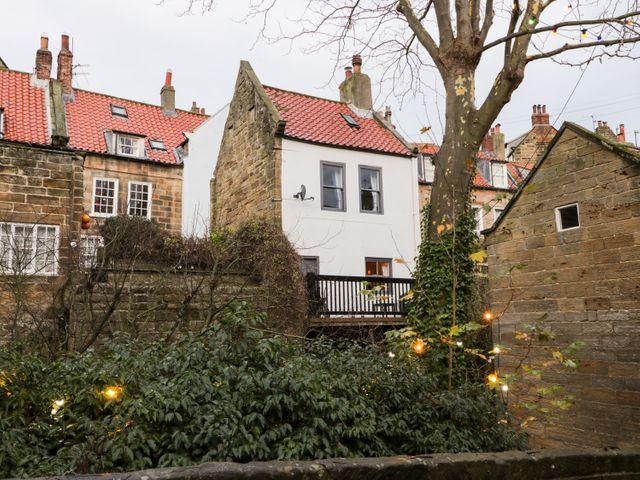 Roseberry Cottage - 1000455 - photo 1