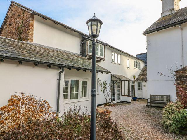 Rose Cottage - 1000572 - photo 1