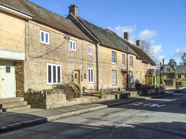 Greenham Cottage - 1000796 - photo 1