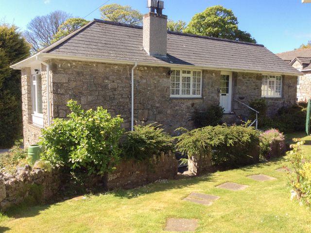 Mowie Cottage - 1000814 - photo 1