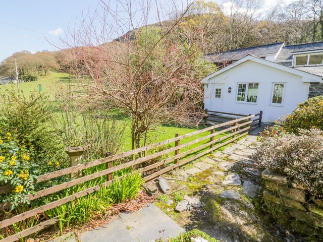 Dolgoch Falls Cottage - 1000862 - photo 1