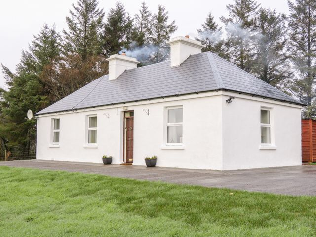Nephin Beg Cottage - 1000899 - photo 1