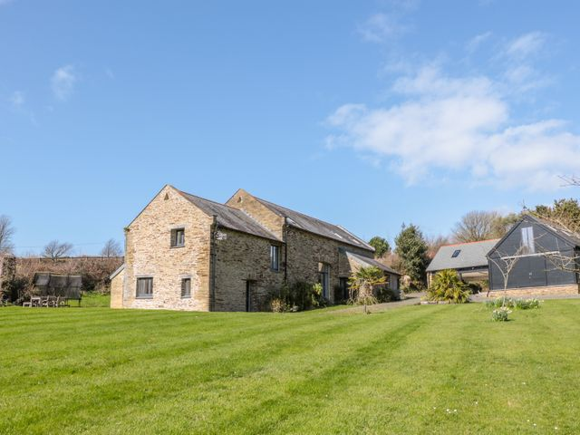 Linham Barn - 1000967 - photo 1