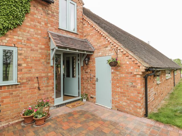 Rectory Cottage - 1000991 - photo 1