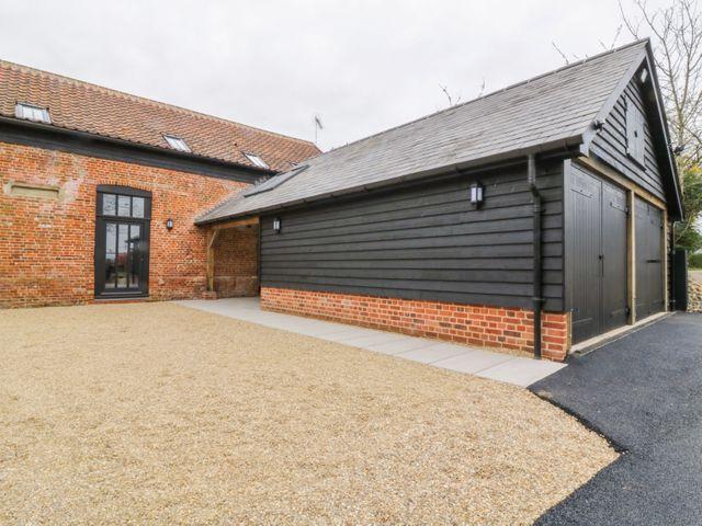 Grange Barn - 1001118 - photo 1