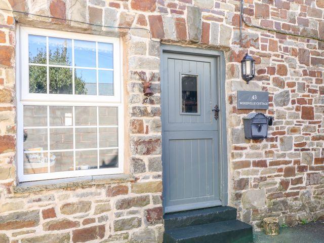 Woodville Cottage - 1001187 - photo 1