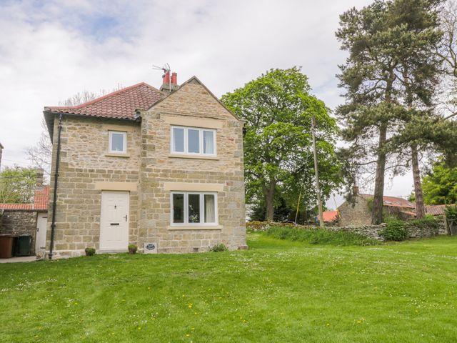 Manor Cottage - 1001669 - photo 1