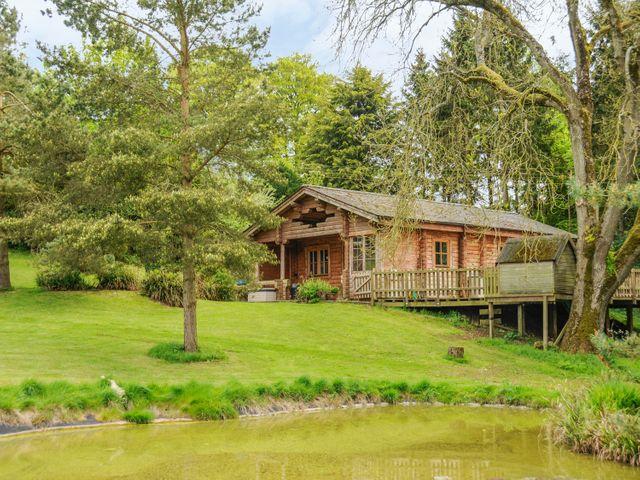 Rookery Farm Cabin - 1001784 - photo 1