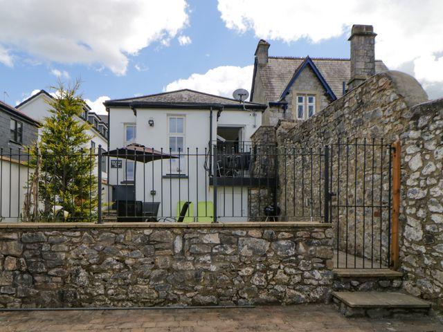 Old Anvil Cottage - 1001871 - photo 1