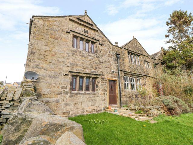 Dean House Cottage - 1001878 - photo 1
