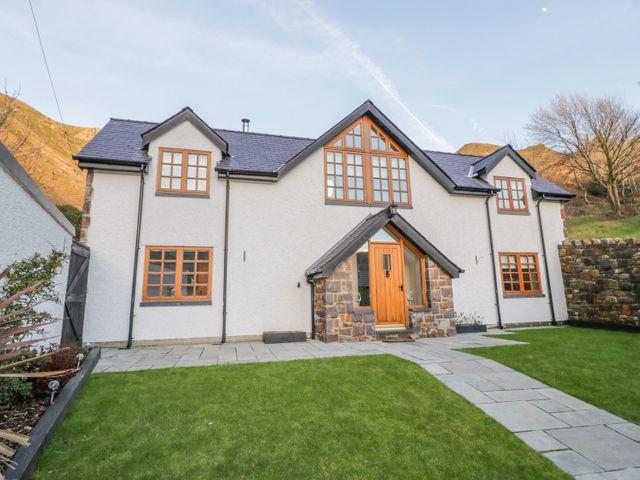 Bwthyn Carregwen - 1001895 - photo 1