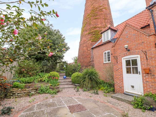 The Windmill, Nottinghamshire