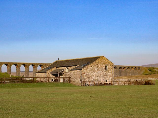 Three Peaks Barn, Yorkshire Dales