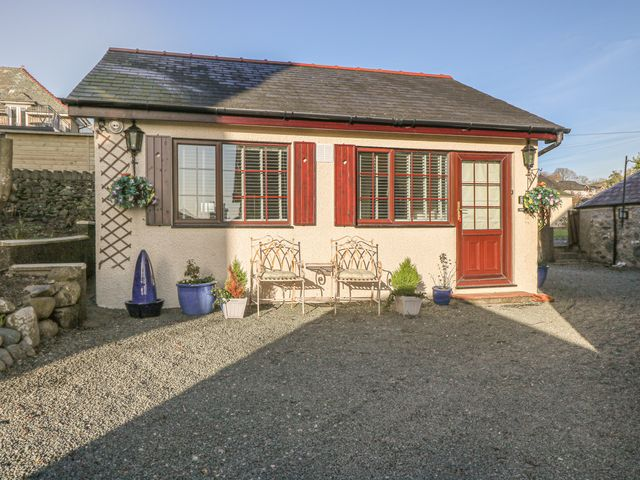 Holly Cottage - 1002543 - photo 1