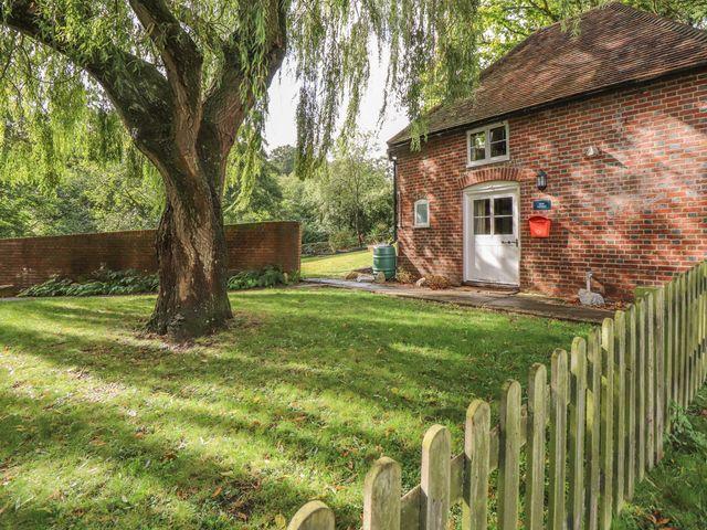 Weir Cottage - 1002756 - photo 1