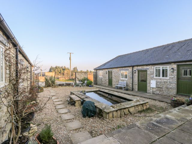 The Byre - 1002964 - photo 1