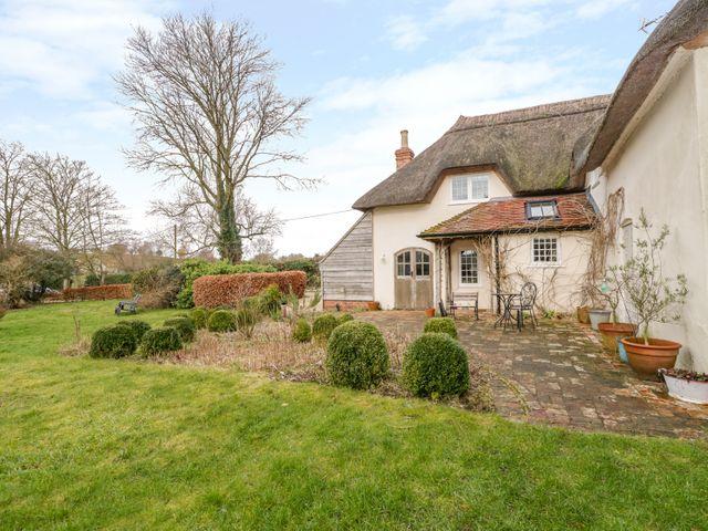 Apple Tree Cottage, Dorset