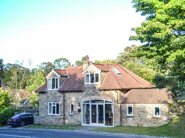 Wyke Lodge Cottage - 1003307 - photo 1