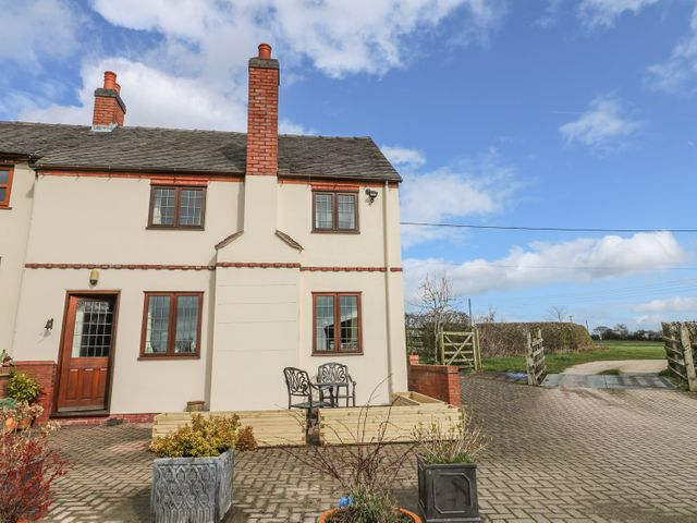 The Riddings Cottage - 1003351 - photo 1