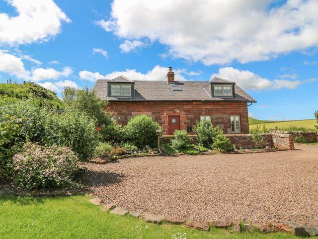 5 Papple Cottages, Haddington