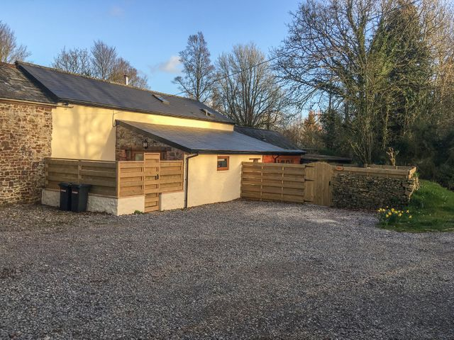 Stable Cottage - 1003914 - photo 1