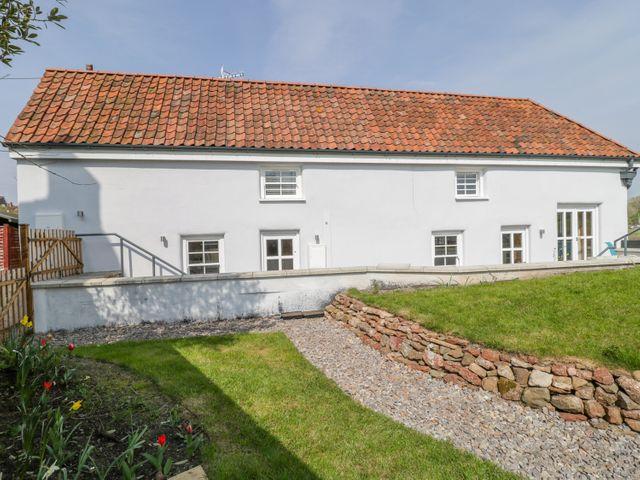 Avonside Cottage, Pill, Somerset