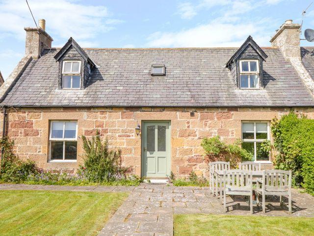 Glenmuir Cottage - 1004409 - photo 1