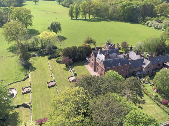 Staffield Hall - 1004682 - photo 1
