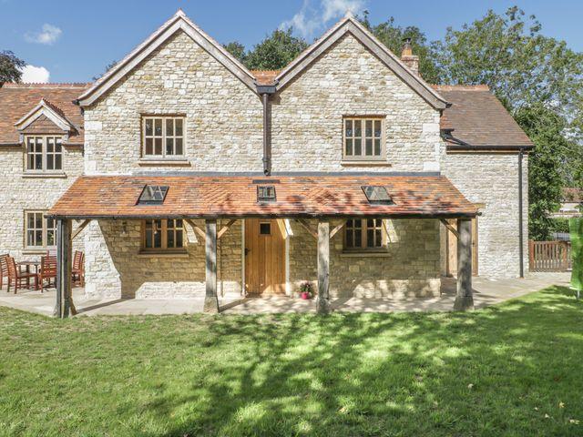 Milton Farm Cottage - 1004961 - photo 1