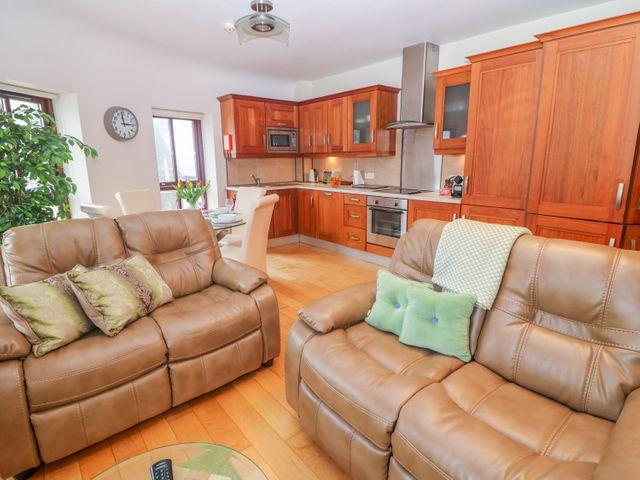 Apartment 14, Ireland