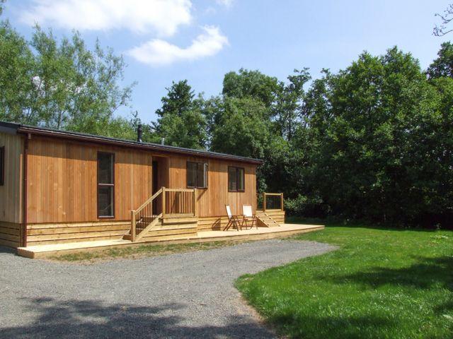 Alder River Lodge - 1005389 - photo 1