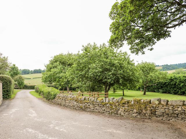 Orchard View, Oakerthorpe