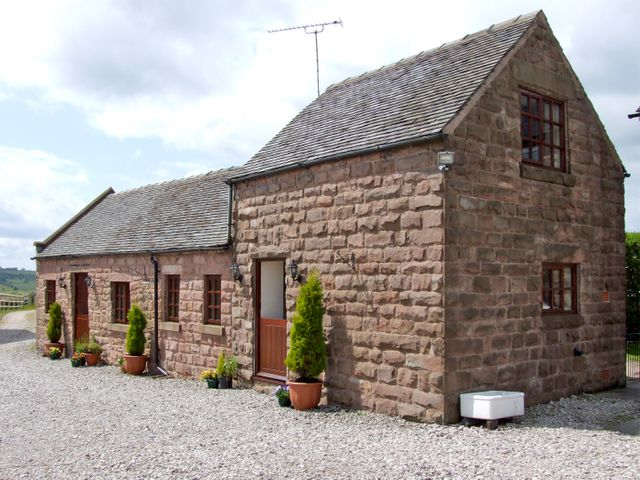 Curlew Barn - 1005477 - photo 1