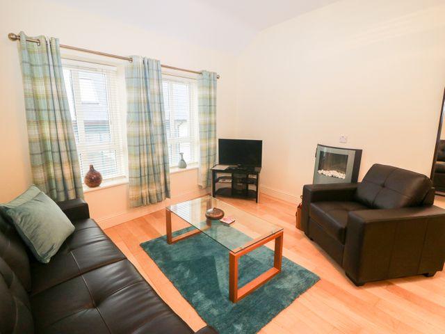 Apartment 15, Ireland