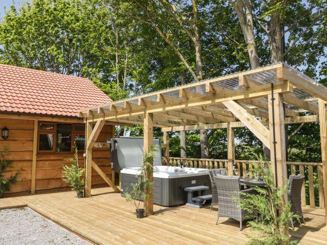 Oak Lodge, Somerset