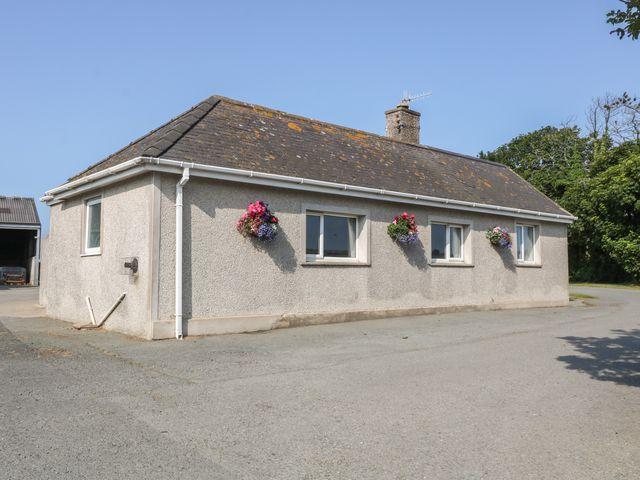 Y Bwthyn at Ty Newydd - 1008233 - photo 1