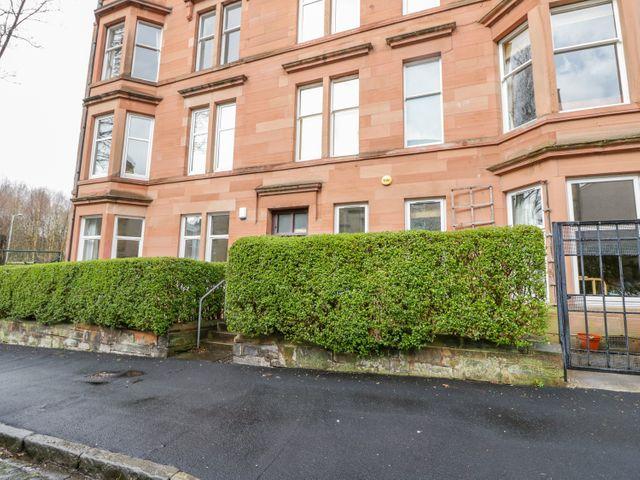 West-End Apartment, Glasgow