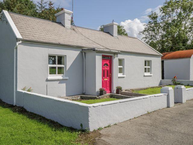 Suaimhneas, County Mayo