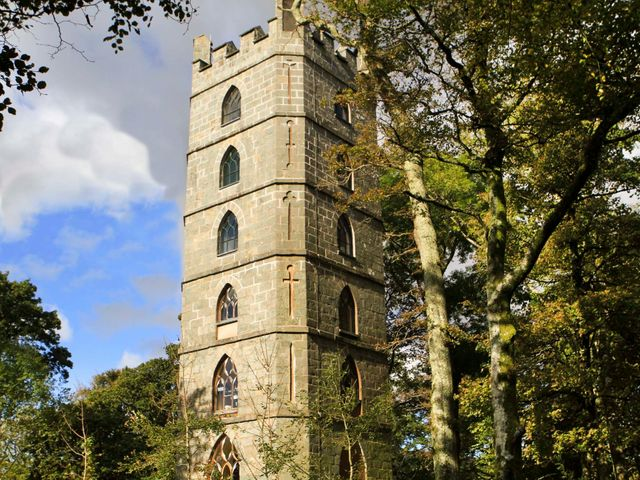 Brynkir Tower - 1008721 - photo 1