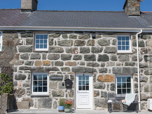 Brook Cottage - 1008737 - photo 1